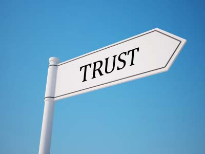 Leadership and Trust in Armonk NY