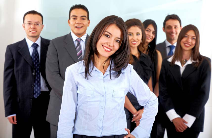 Successful-Business-Team